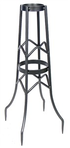 Achla Toad Stool Stand