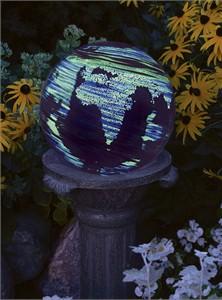 Echo Valley Illuminarie Earth Globe