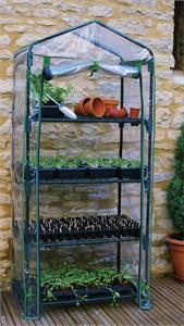 Gardman Rainbow Mini Greenhouse
