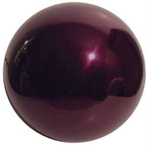 "Very Cool Stuff 12"" Mirror Ball Purple"