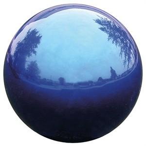 "VCS 8"" Mirror Ball Blue"