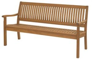 Arboria Kapur Wood 5' Serenity Bench
