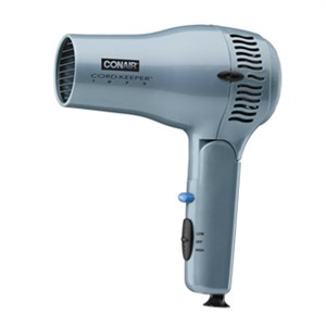 Conair Cord-Keeper Compact Styler 169XR Hair Dryer