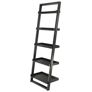 Winsome 29525 Leaning Shelf