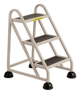 Cramer 1030 Three Step Stop-Step Ladder