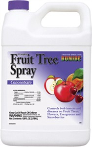 Bonide Fruit Tree Spray