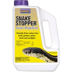Bonide Snake Stopper Snake Repellent