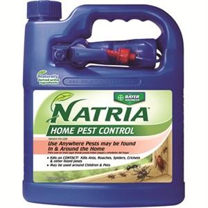 Natria Home Pest Control