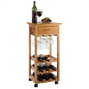 Winsome 34333 Wine cart