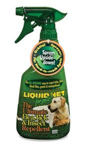 Liquid Net For Pets