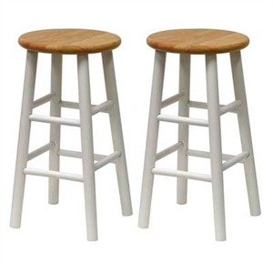 Winsome 53784 Counter stools set of 2