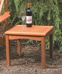 Happy Hour Side Table