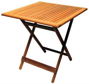 Take 5 Folding Cafe Table