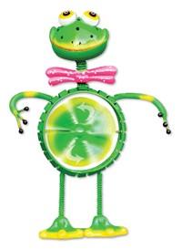 Springee Spinners Frog