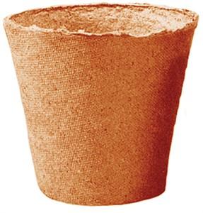 "Jiffy Pots 3"" Round bulk case"