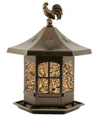 Avant Garden Cupola Bird Feeder