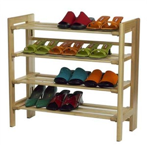 Winsome 81228 Shoe rack