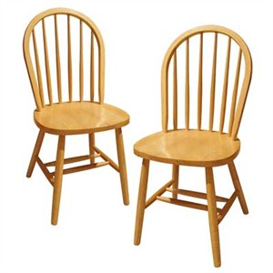 Winsome 89999 Kitchen Chair