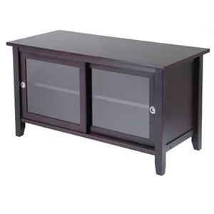Winsome 92044 TV Media Stand