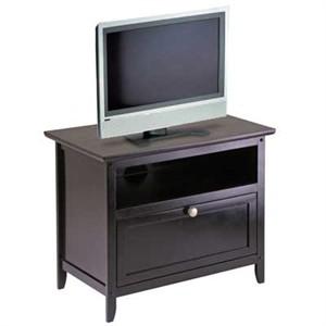 Winsome 92125 Zara TV Stand