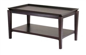 Winsome 92337 Finley Coffee Table