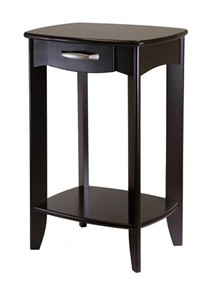 Winsome 92820 Danica Side Table