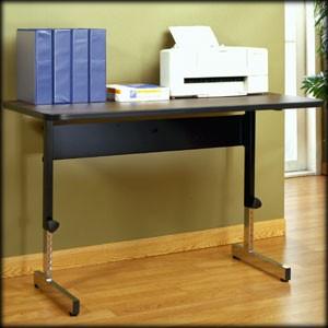 Adjustable Height Adapta Desk