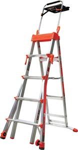 Little Giant Select Step Aluminum Stepladder