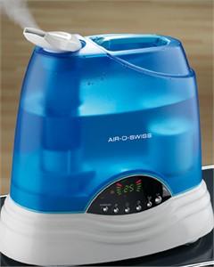 Air O Swiss 7135 Digital Ultrasonic Humidifier