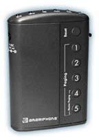 Ameriphone Alertmaster AM-PX Personal Signaler