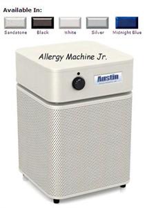 Austin Air HM205 Allergy Machine Jr. Air Cleaner