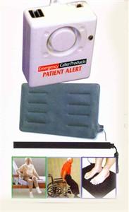 Patient Alert PA-2 / PA-3 / PA-4 / PA-5 Fall Prevention System