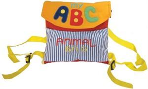My ABC Animal Bag