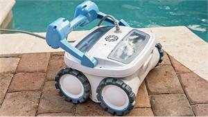 Aquabot Breeze 4WD