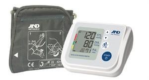 LifeSource UA-767 Plus Automatic Blood Pressure Monitor