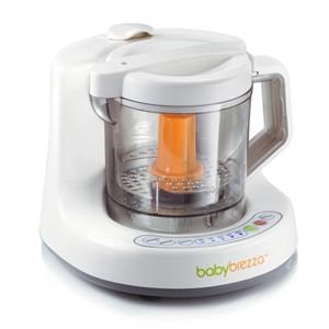 Baby Brezza BRZ9043 One Step Baby Food Maker