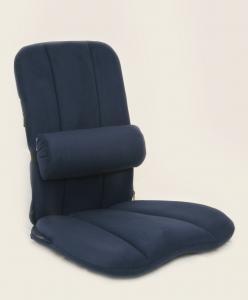 Jobri BB/L BetterBack Ergonomic Seat with LumbiPad