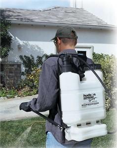Bak-Pak 4 Gallon Sprayer Backpack Style Sprayer