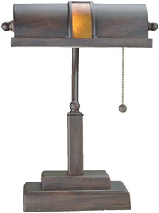 Banker Lamp Piano Lamp