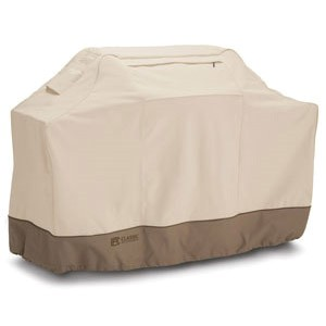 Classic Accessories Cart Barbecue Cover