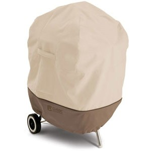Classic Accessories 73422 Kettle BBQ Cover