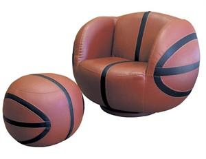 Kid's Basketball Chair