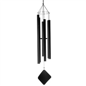 Music of the Spheres Bass Wind Chime