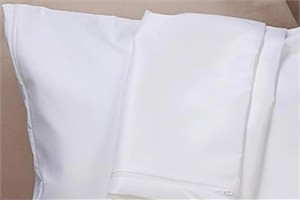 Bed Bug Proof Pillow Cover