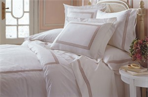 Windsor Collection 400 Thread Count Sateen Sheet Set