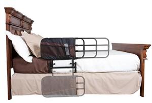 Stander 8000 EZ Adjust Bed Rail