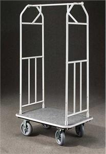 Glaro Value Price Bellman Cart