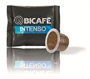 BiCafe Espresso Coffee Capsules