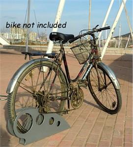 RackiT Bike Rack
