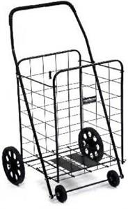 Large Folding Shopping Cart